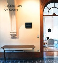 Candida Höfer: On Kawara, Date Paintings in Private Collections