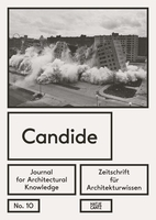 Candide No. 10: Journal for Architectural Knowledge