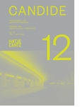 Candide no. 12: Journal for Architectural Knowledge