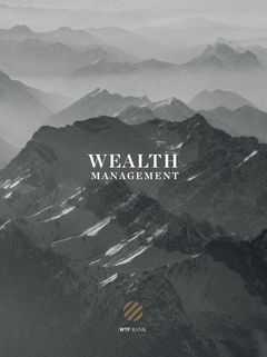 Carlos Spottorno: Wealth Management
