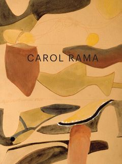 Carol Rama: Space Even More than Time