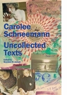 Carolee Schneemann launch event at the MoMA PS1 Book Space