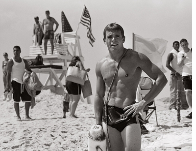 Celebrate 4th of July weekend with the lifeguards of Jones Beach