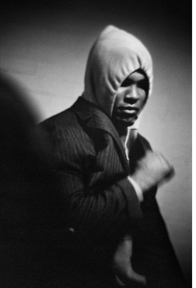 Celebrate Black History with 'Gordon Parks: Muhammad Ali'