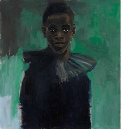Celebrate Black History with 'Lynette Yiadom-Boakye: Fly In League With The Night'
