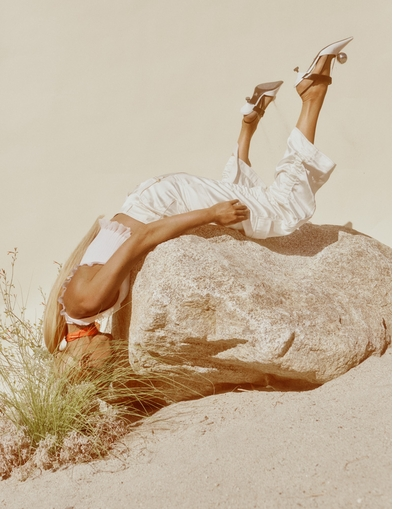 Celebrate Fashion Week NYC with the game-changing photography in 'Posturing'