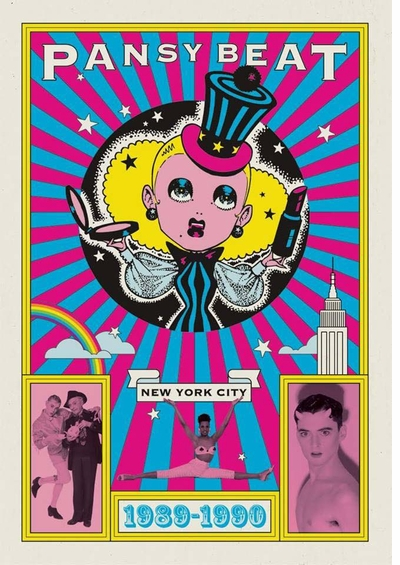 Celebrate late-80s East Village Pride with 'Pansy Beat'