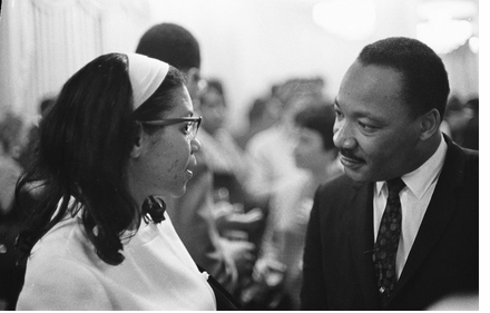 Celebrate Martin Luther King Day with 'Builder Levy: Humanity in the Streets'