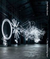 Cerith Wyn Evans: The Illuminating Gas
