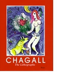 Chagall: The Lithographs