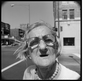 Featured image is reproduced from 'Charles H. Traub: Skid Row.'