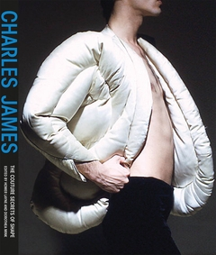 Charles James: The Couture Secrets of Shape