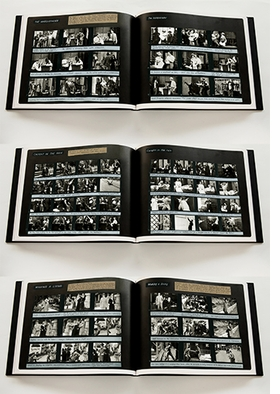 Featured spreads are reproduced from <I>Charlie Chaplin: The Keystone Album</I>.