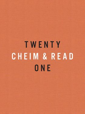 Cheim & Read: Twenty-One Years
