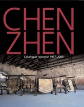 Chen Zhen: Catalogue Raisonné (2 volumes)