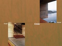 Chile: Crypt and House
