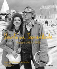Christo and Jeanne-Claude: Projects 1963–2020