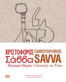 Christoforos Savva: Untimely on Time
