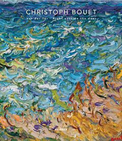 Christoph Bouet: Right Outside the Door