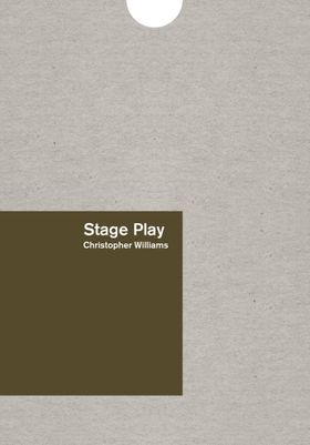 Christopher Williams: Stage Play