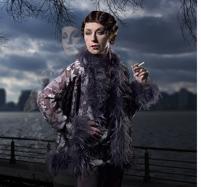 Cindy Sherman: 2016