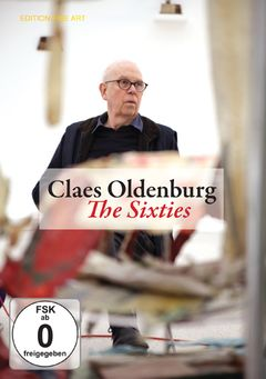 Claes Oldenburg: The Sixties