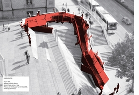 Featured image is reproduced from 'Co-Machines: Mobile Disruptive Architecture'.