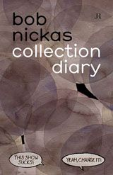 Collection Diary