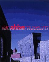Companion To Modern And Contemporary Art, A