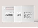 """Complexity and Contradiction at Fifty: Robert Venturi's """"Gentle Manifesto"""""""