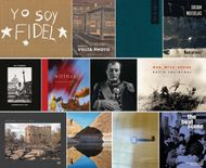 Congratulations Damiani, Radius, Steidl, George Eastman Museum, Reel Art Press & Hatje Cantz, publishers of 2018 PDN Notable Photo Books!