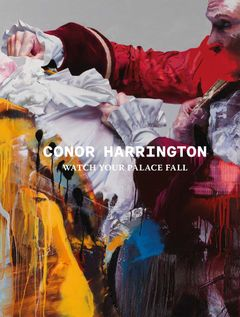 Conor Harrington: Watch Your Palace Fall