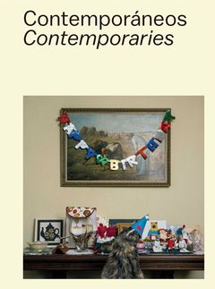 Contemporaries: Thirty Photographers of Today
