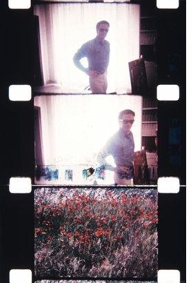 Featured image is reproduced from 'Conversations with Filmmakers.'