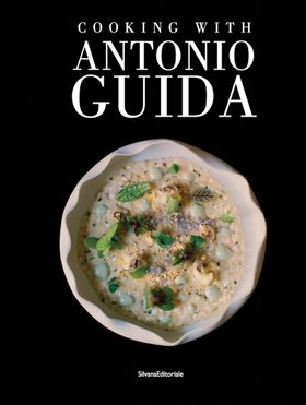 Cooking with Antonio Guida