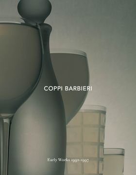 Coppi Barbieri: Early Works 1992–1997