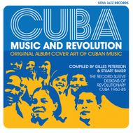 Cuba: Music and Revolution