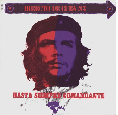 'Cuba: Music and Revolution' is NEW from Soul Jazz
