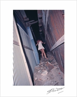 Daido Moriyama in Color: Now, and Never Again