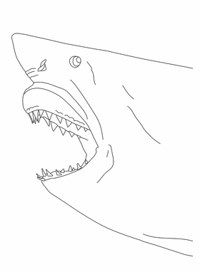 Featured image is reproduced from 'Damien Hirst: Colouring Book.'