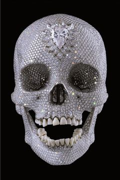 Damien Hirst: For the Love of God, The Making of The Diamond Skull