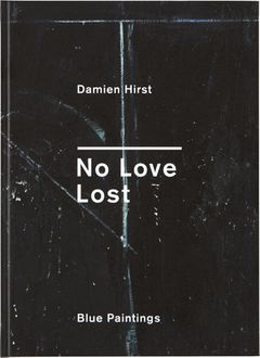 Damien Hirst: No Love Lost