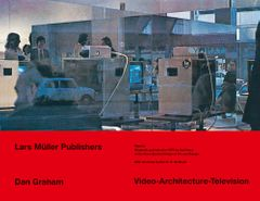 Dan Graham Video - Architecture - Television