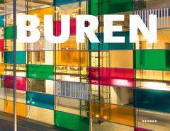 Daniel Buren: Two Works for Recklinghausen