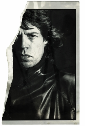 Featured image is reproduced from <i>David Bailey: Tears and Tears</i>.
