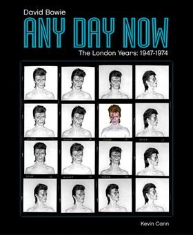 David Bowie: Any Day Now