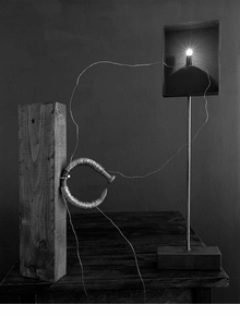 David Goldes: Electricities