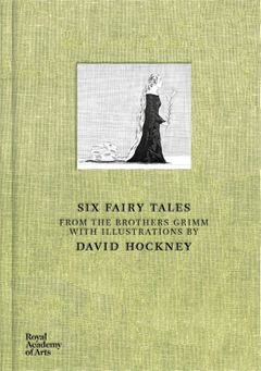David Hockney: Six Fairy Tales from the Brothers Grimm