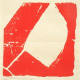 David Rabinowitch: Carved Woodblock Monotypes 1962