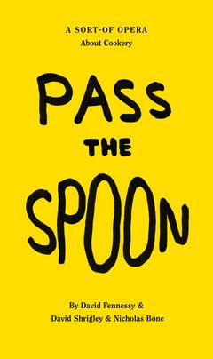 David Shrigley: Pass the Spoon